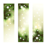 Christmas backgroung Royalty Free Stock Images