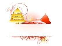 Christmas backround Stock Photo