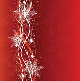 Christmas backround. Royalty Free Stock Image