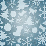 Christmas backround. Christmas and New Year. Greeting card Royalty Free Stock Image