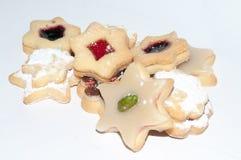 Christmas bakery Royalty Free Stock Image