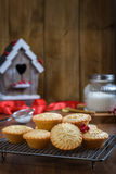Christmas Baking Royalty Free Stock Image