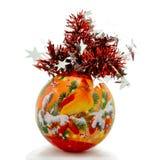 Christmas Ball _ 1 Stock Images