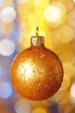 Christmas ball Royalty Free Stock Photo