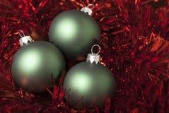 Christmas ball. Royalty Free Stock Photo