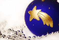 Christmas ball. Royalty Free Stock Images