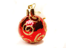 Christmas ball. Stock Photos