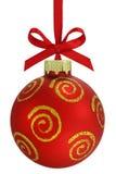 Christmas ball. Stock Images
