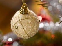 Christmas ball Royalty Free Stock Images