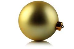 Christmas ball. Stock Photo