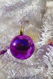 Christmas ball Stock Photos