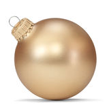 Christmas ball Royalty Free Stock Image