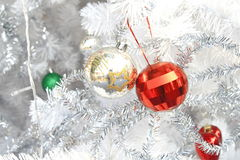 Christmas ball Stock Image