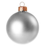 Christmas ball Royalty Free Stock Photos
