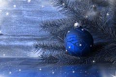 Christmas ball Royalty Free Stock Photography