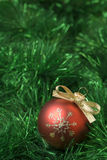 Christmas balls. Royalty Free Stock Photography