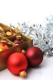 Christmas balls. Stock Photography