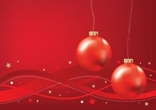 Free Christmas Balls Royalty Free Stock Image - 1453786