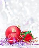 Christmas Balls Royalty Free Stock Image