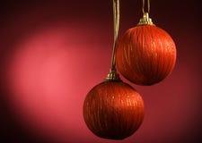 Free Christmas Balls Stock Photos - 22316033