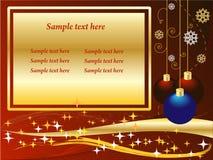 Free Christmas Balls Stock Images - 7010384