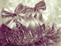 Christmas Balls Decoration - Stock Photos Royalty Free Stock Images