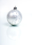 Christmas balls .embellishment cristmas. Royalty Free Stock Photos