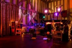 Christmas band Stock Image