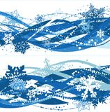 Christmas banner_1 Royalty Free Stock Photos