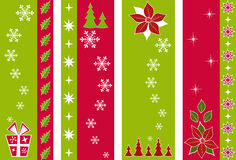 Christmas banner. Royalty Free Stock Image