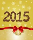 Christmas banner Royalty Free Stock Image