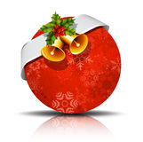 Christmas banner Royalty Free Stock Photography