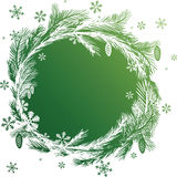Christmas  banners. Design element. Stock Photography