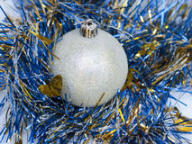 Christmas Baubel Stock Photos
