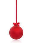 Christmas Bauble Royalty Free Stock Images