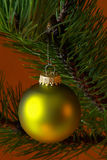 Christmas bauble 16 Stock Photos