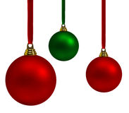 Free Christmas Baubles Stock Images - 5983814