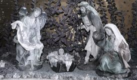 Christmas Belen photo. Photo of Christmas Belen photo detail royalty free stock images
