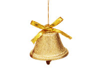 Christmas bell Royalty Free Stock Image