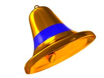 Christmas bell Stock Photography