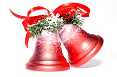 Free Christmas Bells Stock Image - 1445521