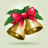 Christmas Bells. Stock Photos