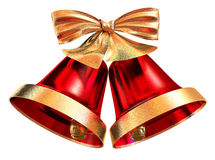 Free Christmas Bells Stock Images - 3802324