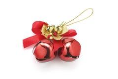 Christmas Bells. Christmas Icon Stock Image