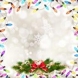 Christmas bells. EPS 10 Stock Photography