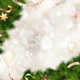 Christmas bells. EPS 10 Royalty Free Stock Photo