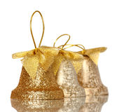 Christmas bells Stock Photo