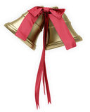 Christmas Bells. Royalty Free Stock Photography