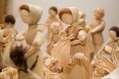 Christmas Bethlehem Stock Image