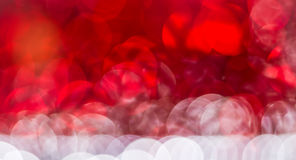 Christmas blurry background Royalty Free Stock Images